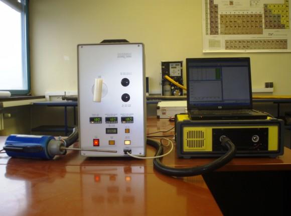 Sistemi di monitoraggio emissioni