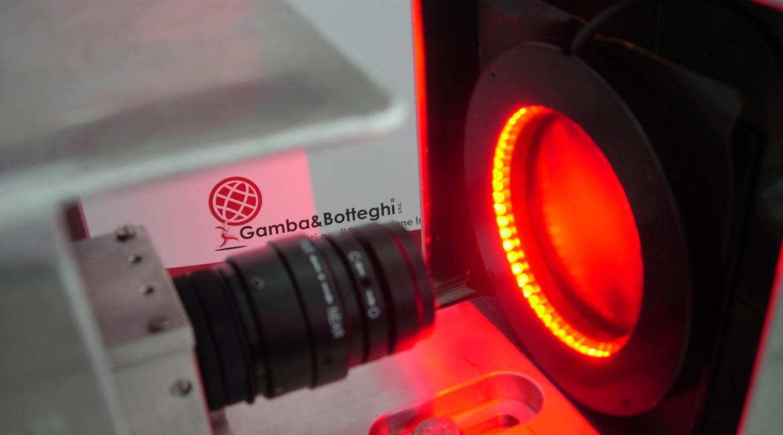 analizzatore qualità polimeri
