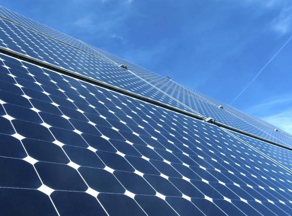 Progetto di impianti fotovoltaici
